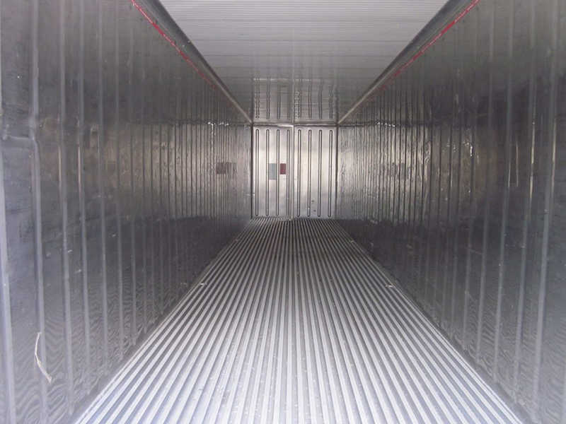 Container Lanh 20 Feet 2